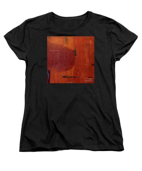 Urban Series 1605 Women's T-Shirt (Standard Cut) by Gallery Messina