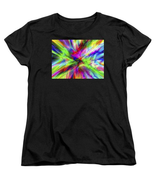 Vision 1 Women's T-Shirt (Standard Fit)