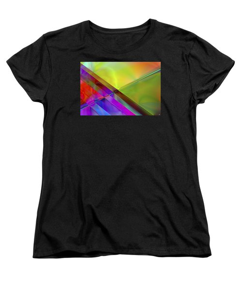 Vision 3 Women's T-Shirt (Standard Fit)
