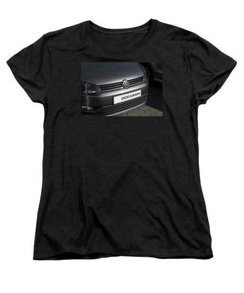 Vw Occasion Women's T-Shirt (Standard Cut) by Hans Engbers