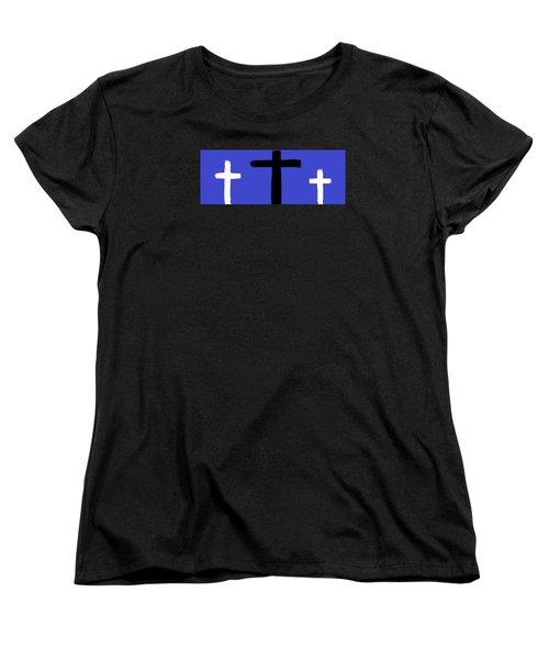 Wish - 56 Women's T-Shirt (Standard Cut) by Mirfarhad Moghimi