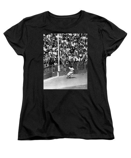 World Series, 1955 Women's T-Shirt (Standard Cut) by Granger