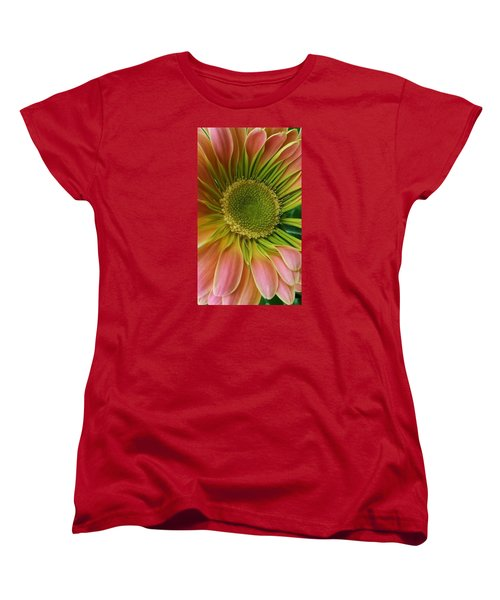Beauty Within Women's T-Shirt (Standard Cut) by Bruce Bley