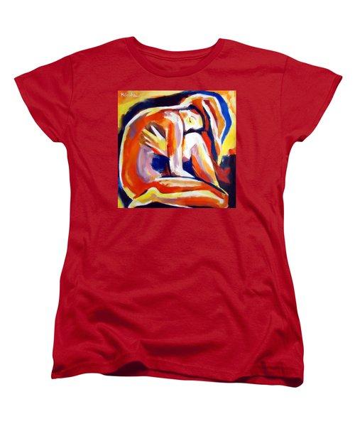 Innerthoughts Women's T-Shirt (Standard Cut)