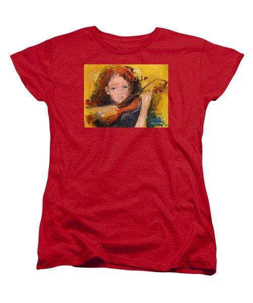 Pearl Women's T-Shirt (Standard Cut)