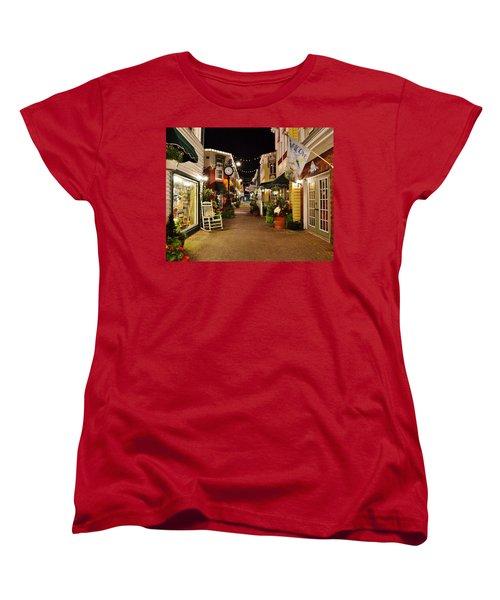 Penny Lane - Rehoboth Beach Delaware Women's T-Shirt (Standard Cut)