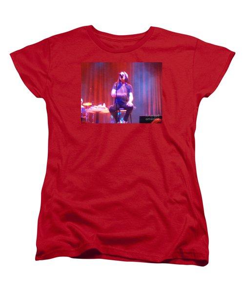 Todd Women's T-Shirt (Standard Cut) by Kelly Awad