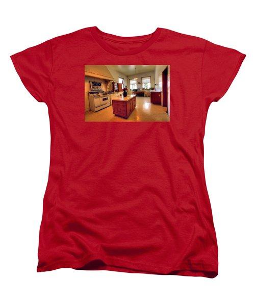 Glensheen Mansion Duluth Women's T-Shirt (Standard Cut)