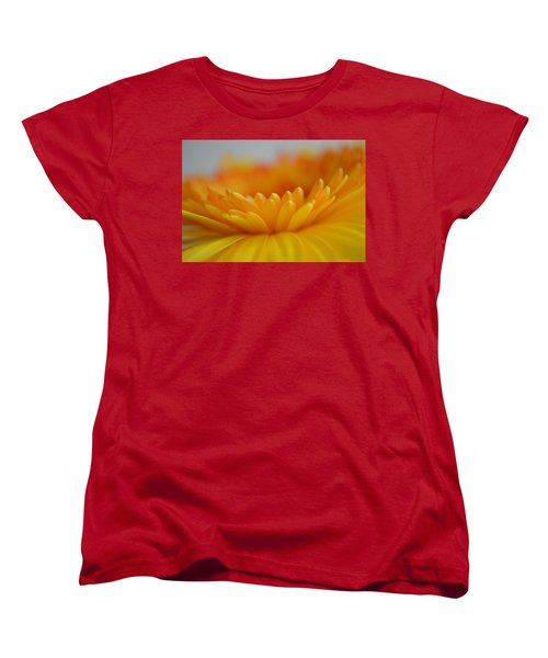 Women's T-Shirt (Standard Cut) featuring the photograph A Little Kindness by Melanie Moraga