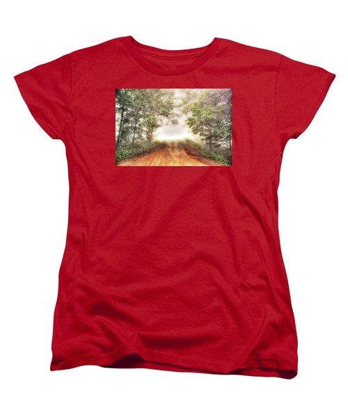Beyond Women's T-Shirt (Standard Cut) by Dan Stone