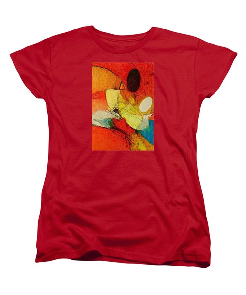 Caterpillar  Vision Women's T-Shirt (Standard Cut) by Cliff Spohn