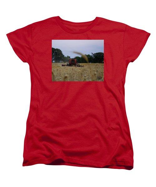 Coming At You Women's T-Shirt (Standard Cut)