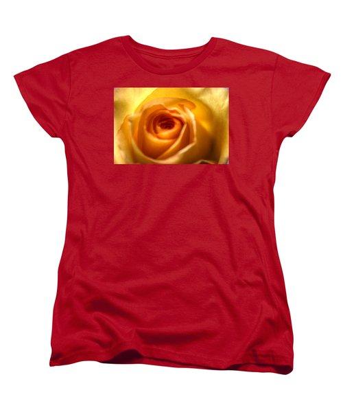 Endless Beauty Women's T-Shirt (Standard Cut) by Denyse Duhaime