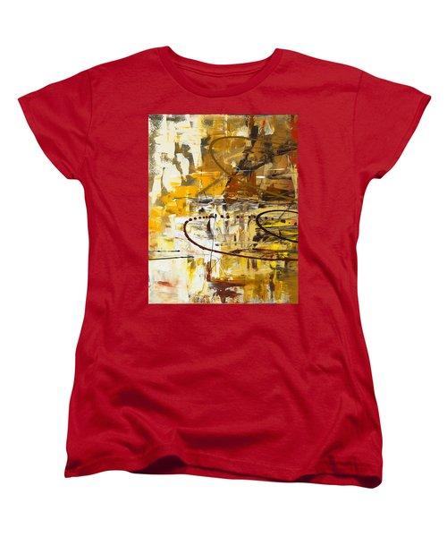 Funtastic 1 Women's T-Shirt (Standard Cut) by Carmen Guedez