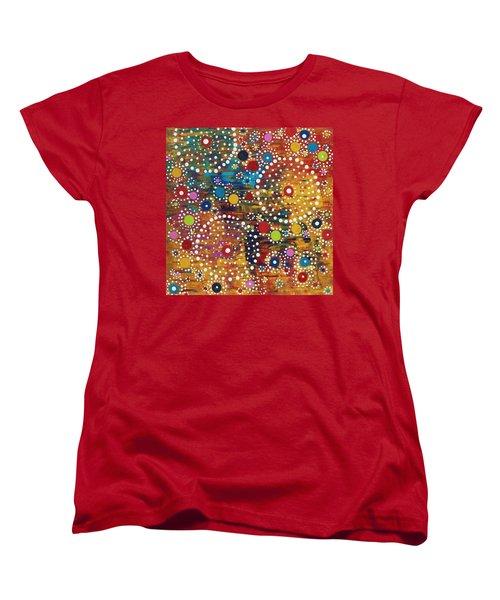 Gettin' Nowhere Fast Women's T-Shirt (Standard Cut)