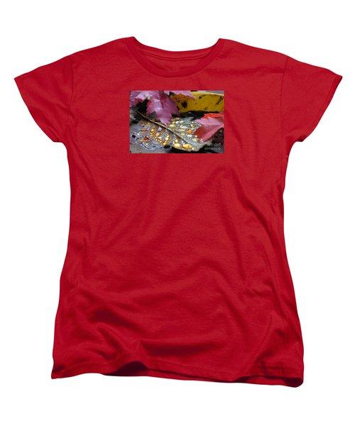 Midas Wept Women's T-Shirt (Standard Cut)