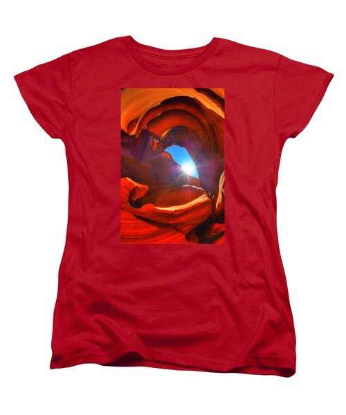 Hope Women's T-Shirt (Standard Cut) by Midori Chan