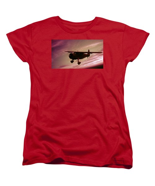 Women's T-Shirt (Standard Cut) featuring the photograph Howard Dga by Greg Reed