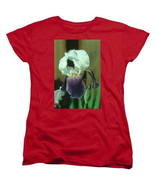 Iris 3 Women's T-Shirt (Standard Cut)