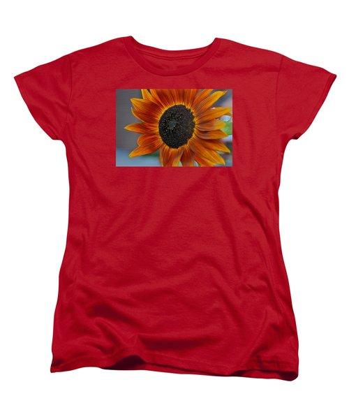 Women's T-Shirt (Standard Cut) featuring the photograph Isabella Sun by Joseph Yarbrough