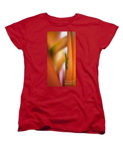 Island Friend Women's T-Shirt (Standard Cut)