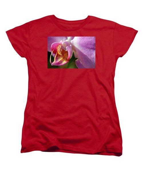 Women's T-Shirt (Standard Cut) featuring the photograph Jewel by Greg Allore