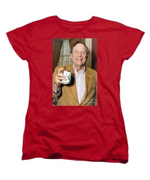 Kf 135 Women's T-Shirt (Standard Cut) by Kathleen K Parker
