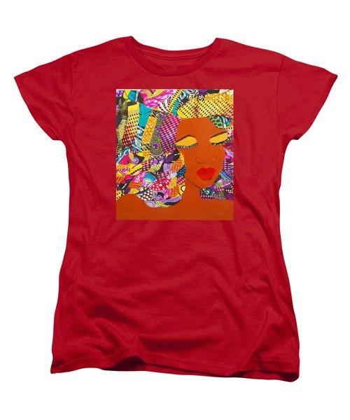 Lady J Women's T-Shirt (Standard Cut)