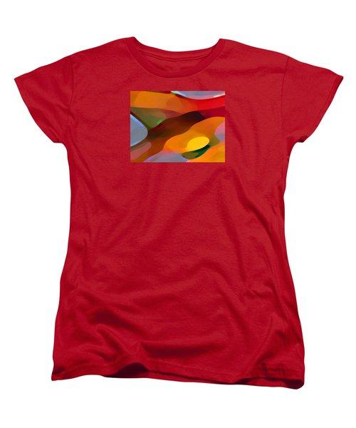 Paradise Found Women's T-Shirt (Standard Fit)