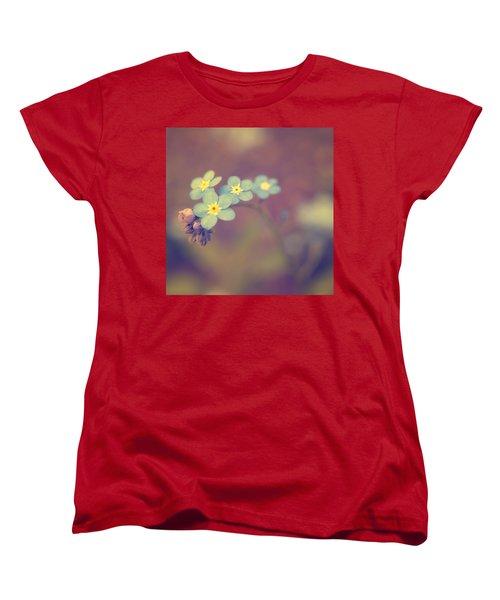 Romance Women's T-Shirt (Standard Cut) by Rachel Mirror