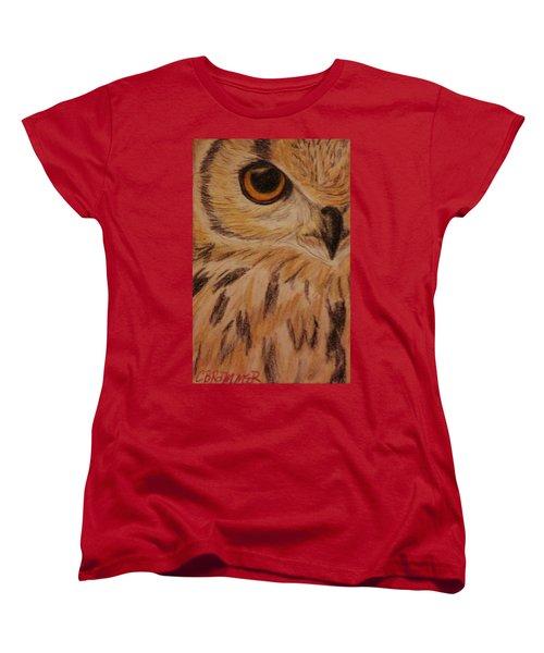 She's Got The Look Women's T-Shirt (Standard Cut) by Christy Saunders Church