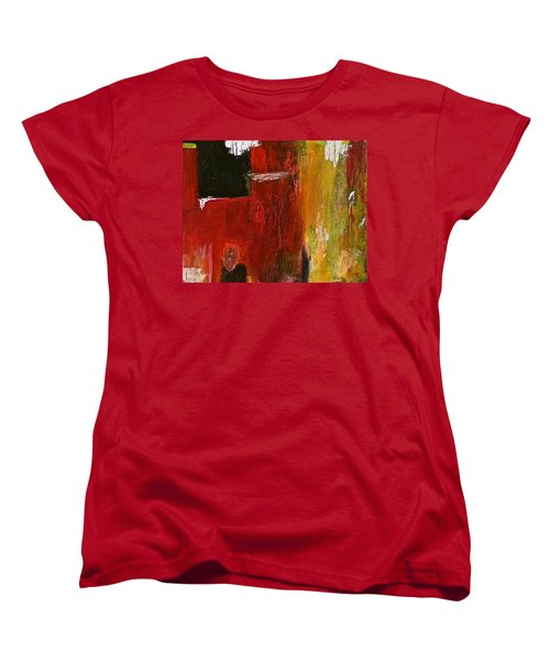 Sidelight Women's T-Shirt (Standard Cut)