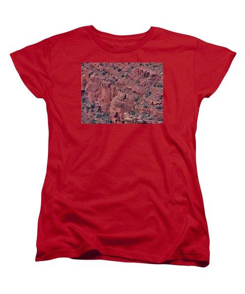 Soar Women's T-Shirt (Standard Cut)