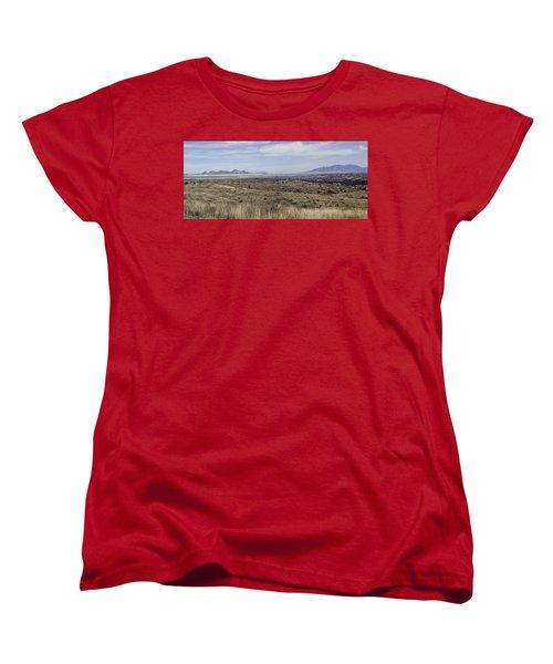 Sonoita Arizona Women's T-Shirt (Standard Cut)