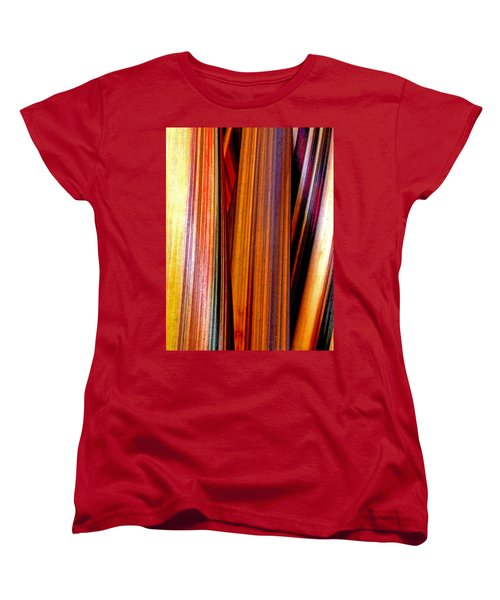 Soulful  Women's T-Shirt (Standard Cut) by Steve Taylor