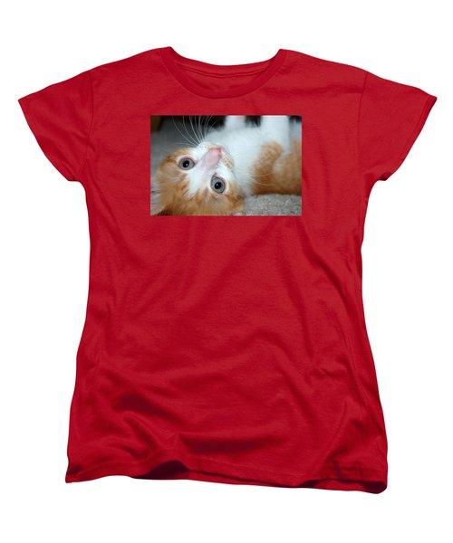 Spankie Women's T-Shirt (Standard Cut)