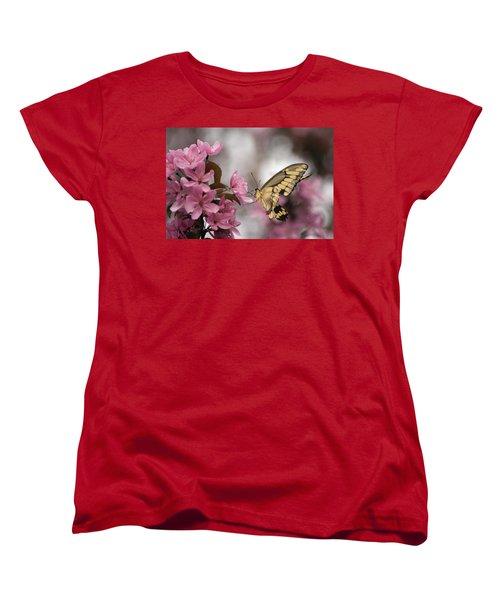 Springtime Women's T-Shirt (Standard Cut)