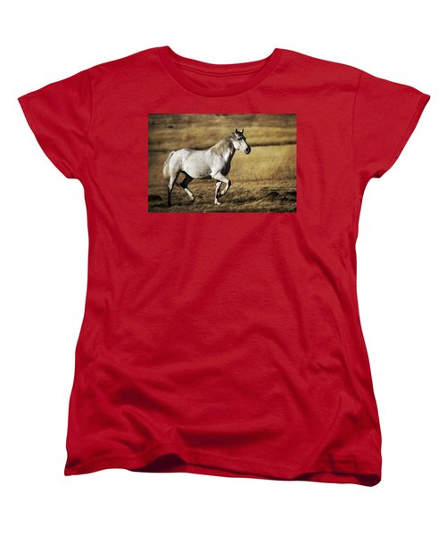 That Golden Hour Women's T-Shirt (Standard Cut) by Wes and Dotty Weber