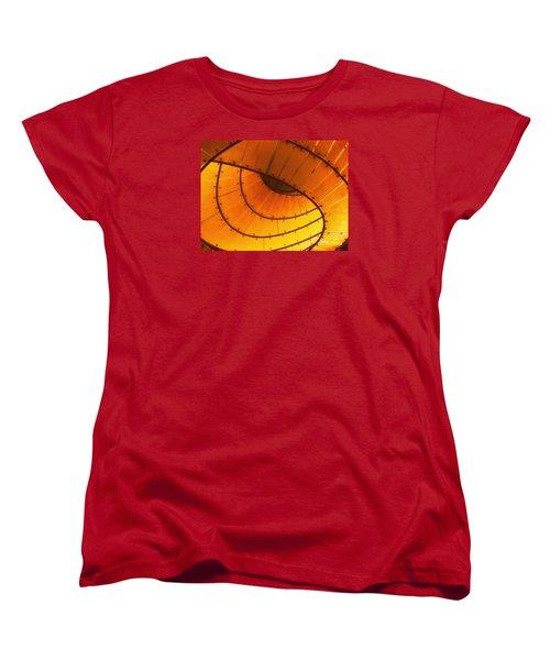 The Dragon Awakes Women's T-Shirt (Standard Cut)