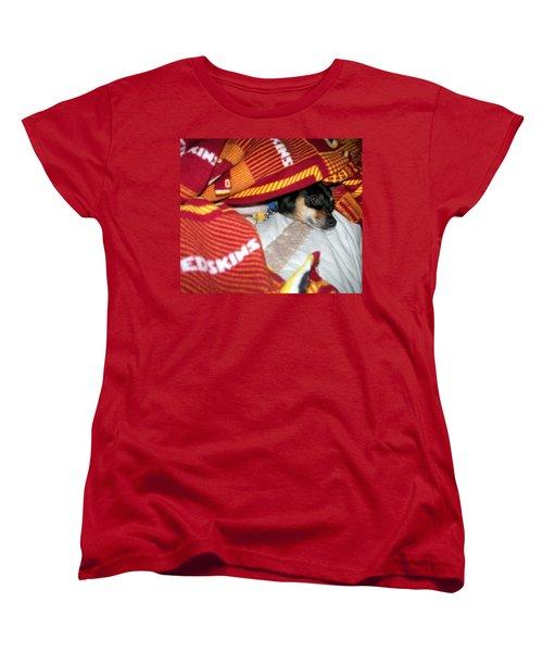 There's Always Next Season Women's T-Shirt (Standard Cut) by Pamela Hyde Wilson
