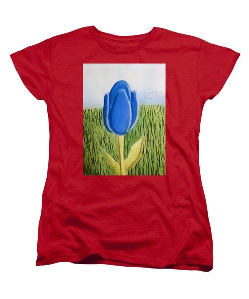 Tulip Women's T-Shirt (Standard Cut)