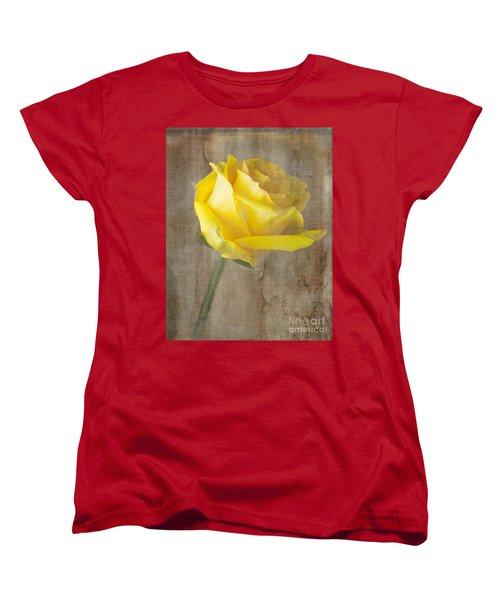 Warm My Heart Women's T-Shirt (Standard Cut) by Arlene Carmel