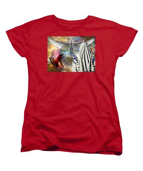 Yhwh Women's T-Shirt (Standard Cut)
