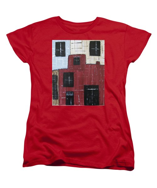 Eureka Springs Arkansas #1 Women's T-Shirt (Standard Cut)