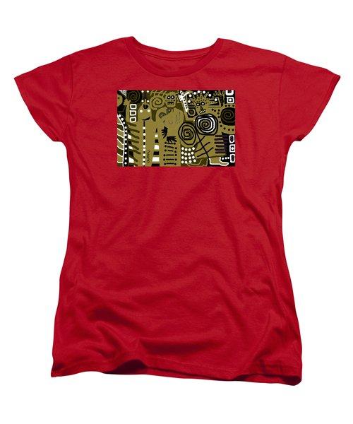 Ancients 1d Women's T-Shirt (Standard Cut)