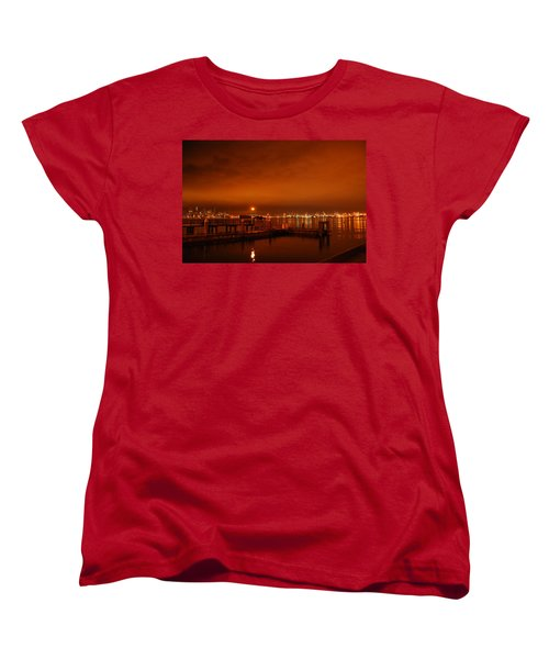 December Daybreak Women's T-Shirt (Standard Cut)