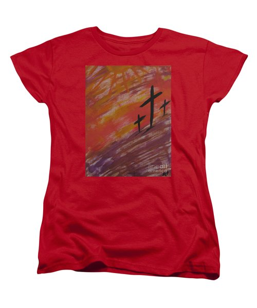 First Light Women's T-Shirt (Standard Cut)