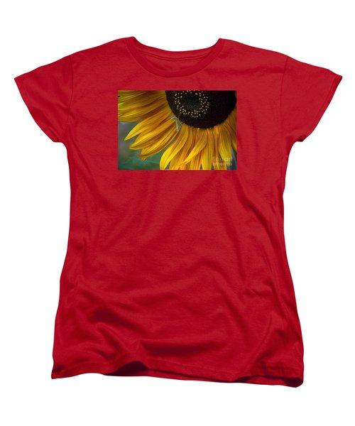 Garden's Friend Women's T-Shirt (Standard Cut) by Jim and Emily Bush