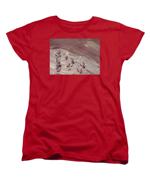 Orchid River Women's T-Shirt (Standard Cut)