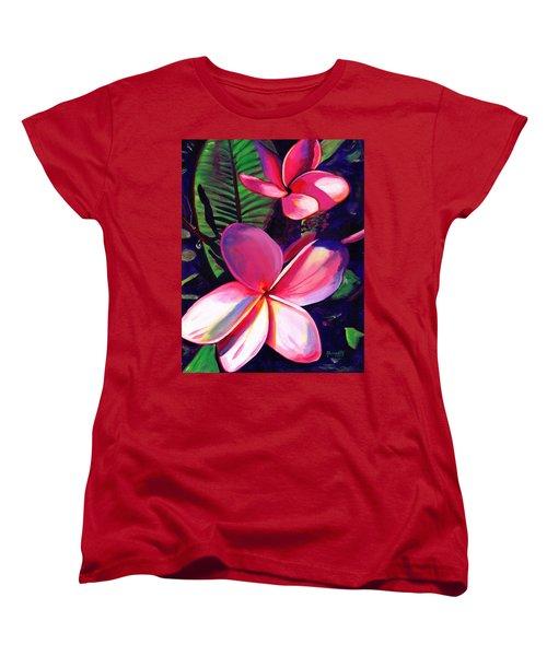 Aloha Women's T-Shirt (Standard Cut)
